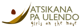 Atsikana Pa Ulendo - Girls on the Move Logo