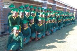 APU Graduates