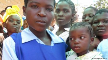 Girls Get Another Chance in Malawi