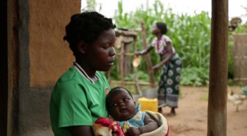 Malawi: End Widespread Child Marriage