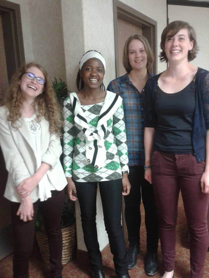 dawson-creek-interact-fundraiser-6-esther-and-rotary-interact-students