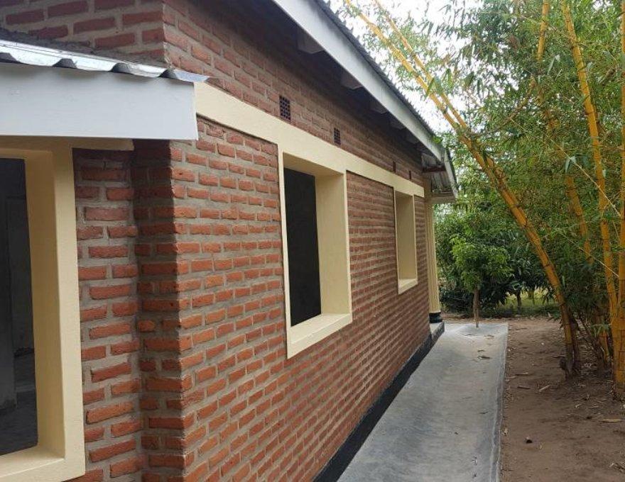 Teacher's House – Single-Unit – 2018 – 1