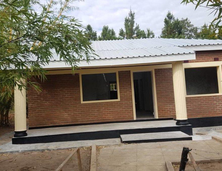 Teacher's House – Single-Unit – 2018 – 2