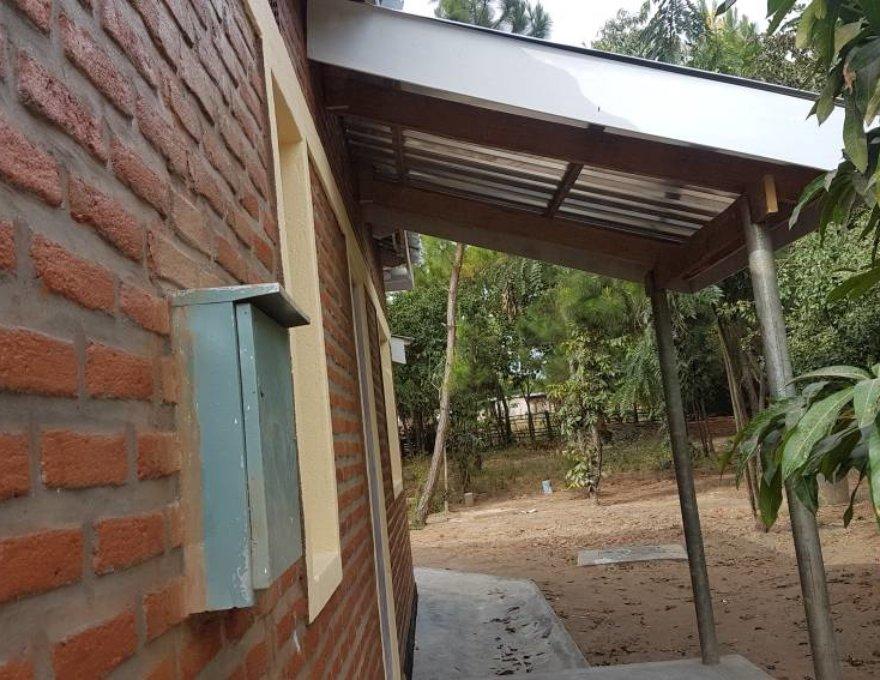 Teacher's House – Single-Unit – 2018 – 4