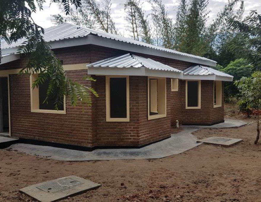 Teacher's House – Single-Unit – 2018 – 5