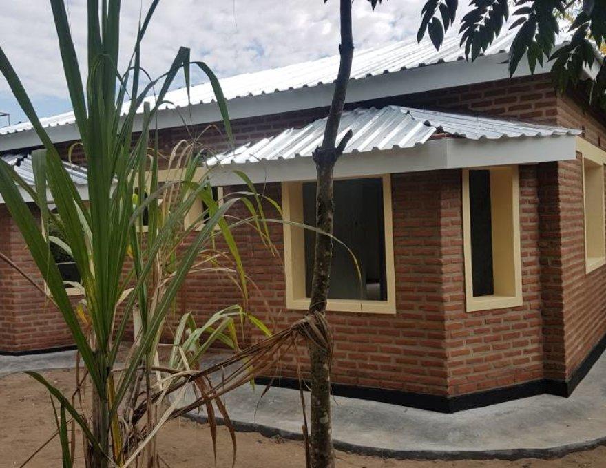 Teacher's House – Single-Unit – 2018 – 6