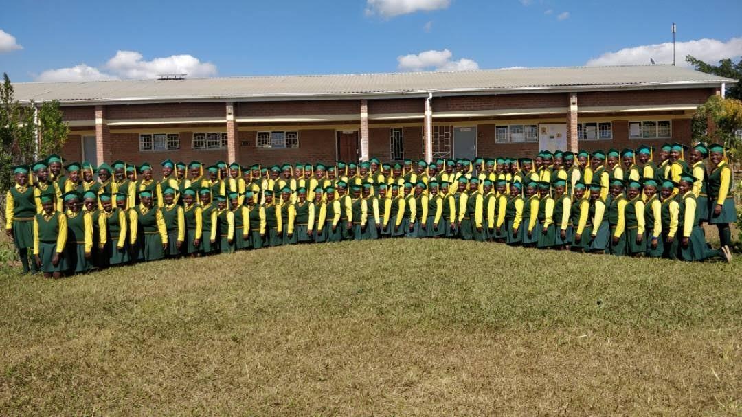 APU Grad Class of 2018